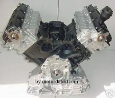 Intercambio motor Audi a6; a8 AKn 2,5 TDI con revisión general
