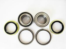 Front Left & Right Wheel Bearing & Seal Set TOYOTA TACOMA/TUNDRA/4RUNNER/SEQUOIA
