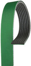 Serpentine Belt-FleetRunner Heavy Duty Micro-V Belt GATES K080496HD
