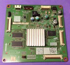 Samsung ps50q96 Plasma Logic Board lj41-04776a r1.5 da1 (ref1522)