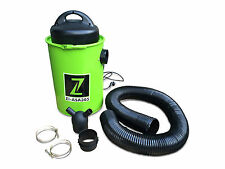 Zipper Absauganlage ZI-ASA305 Absaugung mit Absaugschlauch Späneabsaugung