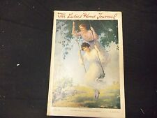 1919 JUNE LADIES' HOME JOURNAL MAGAZINE - GREAT ILLUSTRATIONS & ADS - ST 1779