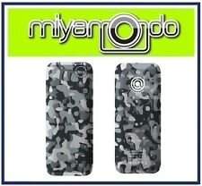 Amuse Deux Power Bank (Camo Navy) 6000mAh Limited Edition for iPhone Android