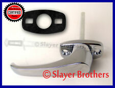NEW! Ford C9NN94501N22A Cab Handle with Rubber Gasket - FREE USA SHIPPING