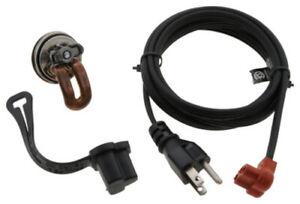 Engine Block Heater 3100020 Zerostart/Temro