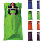 Exterior Ultralight Individual Saco De Dormir Sobre Tipo Para Camping Senderismo