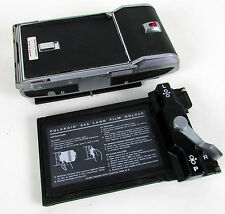 Polaroid 545 Land Film Holder & Land Camera Back Series Forty Roll Adapter PARTS