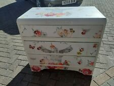 chest of drawers upcycled