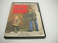 BIG DADDY DVD (GENTLY PREOWNED)