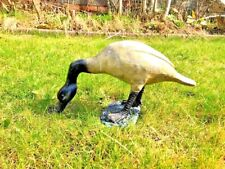 Garden Canada Goose Ornament Outdoor Decoration Home Lawn Gift Decor NEW