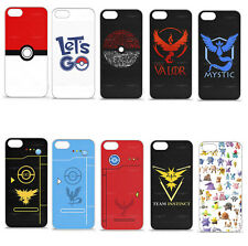 POKEMON POKEBALL PIKACHU POKEDEX PHONE CASE COVER IPHONE & SAMSUNG