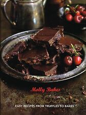 Chocolate by Molly Bakes NEW BOOK