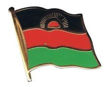 Malawi Flaggen Pin Fahnen Pins Fahnenpin Flaggenpin Anstecker