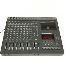 """""""AS-IS"""" Tascam 488 MKⅡ Portastudio  8 Track Cassette Recorder - Excellent [HJ]"""