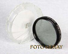 Soligor Circular POL Filter 52 mm PL Circular Filter 02290