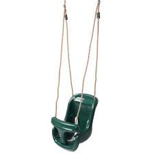 Children's Baby Swing Seat Toddler Child Adjustable Outdoor Play Garden Sturdy