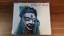 Suns Of Arqa - Govindas dream (1994) (MCD) (Arka Sound – ARKA 601 CD)