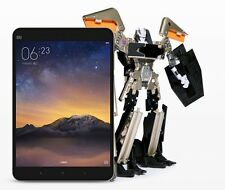 Xiaomi Hasbro soundwave mi pad 2 transformateur jouet Tablet action figure-uk vendeur