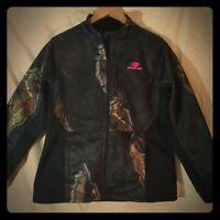 Mossy Oak - Women's - Soft Shell Fleece Lined Jacket