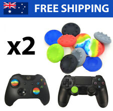 Controller Thumb Grips/Caps - PlayStation 4, Xbox One, Switch, Xbox 360, PS4 PS3