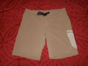 The North Face Men's Khaki Trail Shorts XL