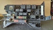 2000-2001 Dodge Ram pickup TIPM fuse box P56045422AF