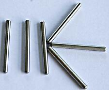 Lionel Stainless Steel O Gauge track pins now available 100 pieces