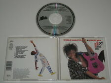 CHARLIE SINGLETON & MODERNE MAN/NOTHING AVENTURÉS,NOTHING GAINEDEPIC 460584 2 CD