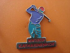 pins pin sport golf wintercup