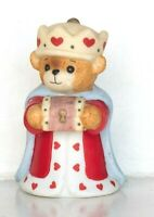 Vintage Lucy & Me Christmas Wiseman Nativity Bear~ Enesco Lucy Rigg 1986 ~ MINT