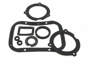 57 Chevy STANDARD Heater Box & Air Duct Gasket Seal Kit 1957 Chevrolet