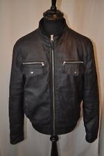 Dry Laundry Japan bomber style jacket size large soul mod rock & roll