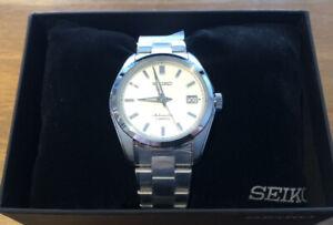 Seiko SARB035 Automatic Watch New UK