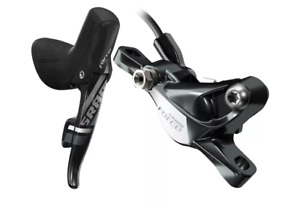 SRAM Force 22 Hydro R Brake - Left Hand Front - 800mm - Post Mount