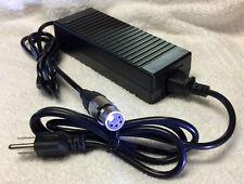 12V 10A DC Power Supply Adapter for Blackmagic Design URSA camera with 4 pin XLR