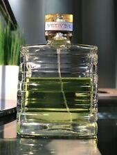 Guerlain Vetiver Eau Glacee Frozen Fragrance  EDT 75ml 2.5 oz Spray