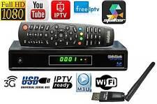 Medialink DVB-S2 FTA + IPTV Digital Sat Receiver FullHD 3D Medialink Media@link
