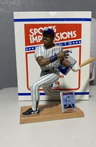 Dave Winfield Sports Impressions Figurine #/2500 comes with Box & COA