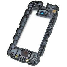 Nokia Lumia 510 Original Mittel Cover Mittel-Gehäuse Rahmen Mittel-Teil Back Neu