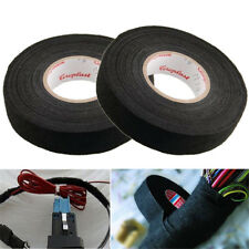 Heat-resistant Wiring Harness Tape Looms Cable Protection Adhesive Cloth Fabric