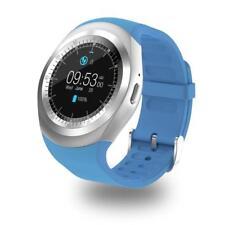 Smart Watch Y1 Bluetooth orologio SIM PER Huawei P20 P20 LITE P20 PRO