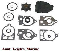 Water Pump Impeller Kit Mercury (30 35 40 50 60 65 70 HP) 18-3507 46-60366A1