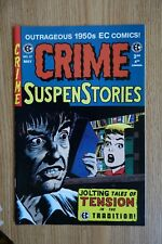 EC Reprint Crime SuspenStories #27 (May,1999) Modern Age Comic