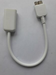 3.0 cable code wire for portable external hard disk Drive HDD