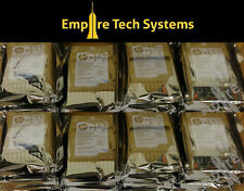 HP 627117-B21 627195-001 627114-002 EH300FBQDD 300GB 2.5'' 15K 6G DP SAS