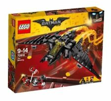 LEGO THE BATMAN MOVIE THE BATWING  L' AEREO DI BATMAN  9-14 ANNI  ART 70916