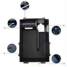 Car Center Console Armrest Storage Organizer Tray Box For Subaru XV 2018