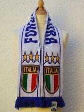 "Schal Italien Fanschal ""Forza Italia"" Scarf Italien Länderschal international"