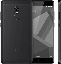 "XIAOMI REDMI NOTE 4X 4gb 64gb 13mp 5.5"" Fhd Screen Android 6.0 4g Lte Smartphone"