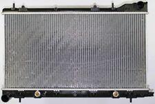Radiator fits 2004-2005 Subaru Forester  APDI